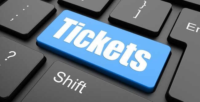 Ticketing and beyond – processes, integrations, results